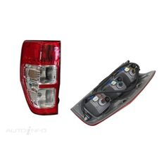 FORD RANGER  PX  09/2011 ~ ONWARDS  TAIL LIGHT  LEFT HAND SIDE, , scaau_hi-res