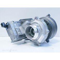 Turbo Charger GT2563KLV Hino Dutro 300 Series N04C-T L4 2001> 17201-E0014A, , scaau_hi-res