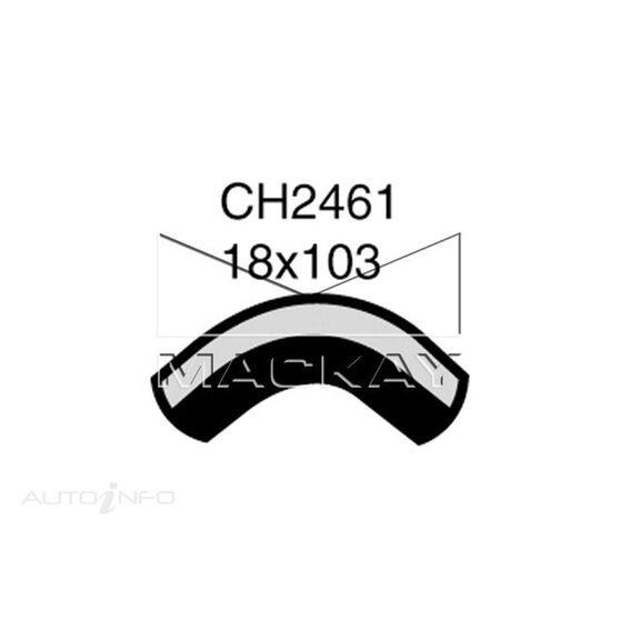 Heater Hose  - HOLDEN JACKAROO L2, L5 - 3.2L V6  PETROL - Manual & Auto, , scaau_hi-res