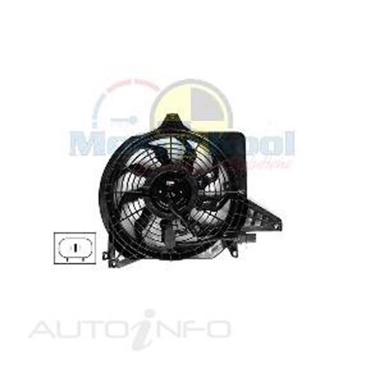 A/C CONDENSER FAN ASSEMBLY, , scaau_hi-res