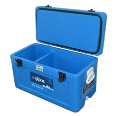 45 LITRE ICEKOOL ICEBOX - FIXED DIVIDER