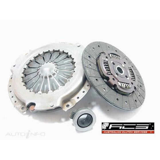 KIT STD SSANGYONG MUSSO 2.9L, , scaau_hi-res