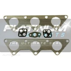 EXHAUST MANIFOLD SET
