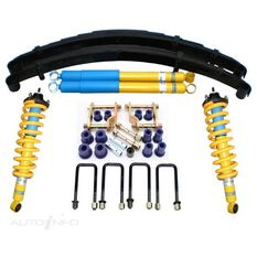 RAW R/Str Lift Kit Navara, , scaau_hi-res