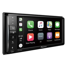 "PIONEER 7"" AUDIO VISUAL, 200MM HEAD UNIT WITH CARPLAY, ANDROID AUTO & BLUETOOTH AVHZL5150BT, , scaau_hi-res"