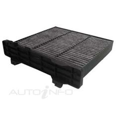 CABIN FILTER FITS RCA252C