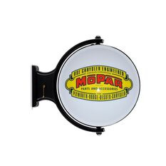 MOPAR VINTAGE REVOLVING WALL LIGHT, , scaau_hi-res