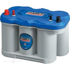 D27M Optima Blue Battery