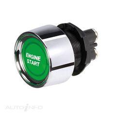 GREEN LED STARTER SW. 12V 50A, , scaau_hi-res