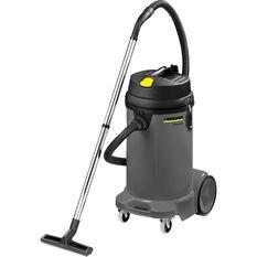 KARCHER NT 48/1 WET & DRY VACUUM CLEANER 1.428-620.0, , scaau_hi-res