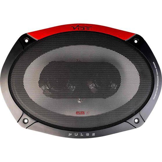 """6"""" X 9"""" TRI-AXIAL SPEAKER, 149MM X 222MM X 78MM, 100 WATTS, , scaau_hi-res"""