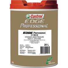 EDGE PROF C1 5W-30     20L, , scaau_hi-res