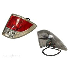 MAZDA BT-50  UP  10/2011 ~ 08/2015  TAIL LIGHTOUTER TOP  RIGHT HAND SIDE, , scaau_hi-res