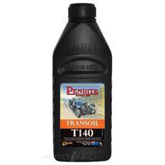 1 X TRANS OIL 140 1L
