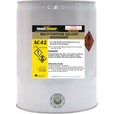 Degreaser: Qik Klean Degreaser - 20L Metal Can, , scaau_hi-res