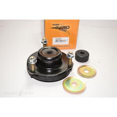 4WD - TOYOTA HILUX 05-ON TOP STRUT MOUNT - REPLACES 48609-60100, , scaau_hi-res