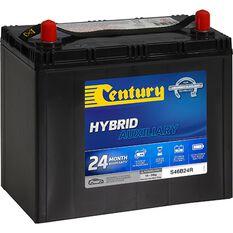 S46B24R CENTURY HYBRID AUXILIARY BATTERY, , scaau_hi-res