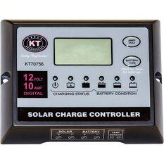 SOLAR REGULATOR - 10 AMP
