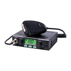 Oricom 80CH Compact Mobile UHF CB, , scaau_hi-res