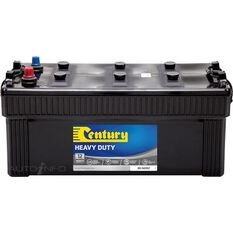 8D-N200Z Century Battery