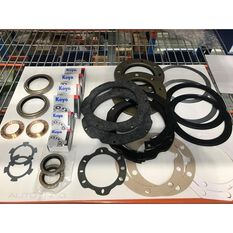 SWIVEL HUB BEARING AND SEAL KIT, , scaau_hi-res