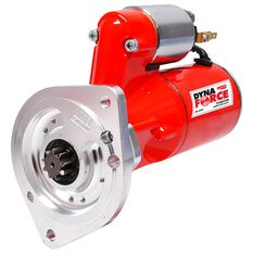 MSD APS STARTER FORD 3 HP FIT 351M-400 4, , scaau_hi-res