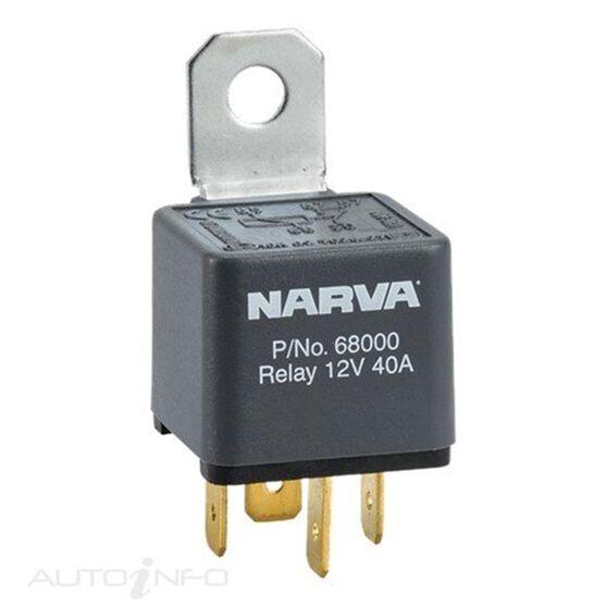 Narva 4 Pin Relay