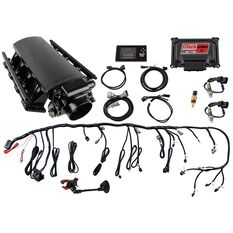 LS1/2/6 EFI LS ECU MANIF 750HP COMPL WITH TRANSMISSION CONTRO