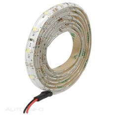 12V AMBIENT LED TAPE WW 1.2M, , scaau_hi-res