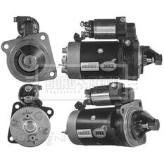 IVECO DAILY 2.4,2.5 (83-90) STARTER MOTOR