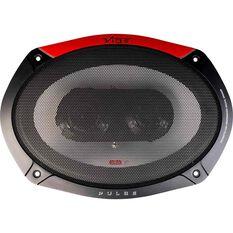 """6"""" X 9"""" TRI-AXIAL SPEAKER, 149MM X 222MM X 78MM, 100 WATTS"""