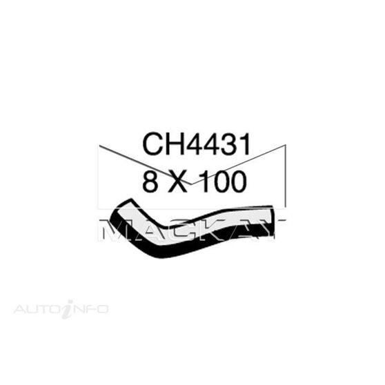 Crankcase Ventilation Hose (PCV) TOYOTA Camry SXV20R  2.2 Litre 5SFE PCV Valve to R/Cover*, , scaau_hi-res