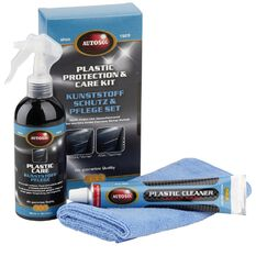 PLASTIC CARE KIT - 0006