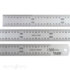 TOLEDO S/STEEL RULE 1500MM, , scaau_hi-res