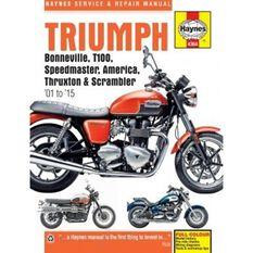 TRIUMPH BONNEVILLE 2001 - 2015, , scaau_hi-res