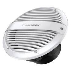 "PIONEER 10"" MARINE SUBWOOFER CLASSIC GRILLE - TS-ME100WC, , scaau_hi-res"