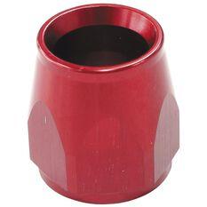 RED HOSE END SOCKET PTFE, , scaau_hi-res