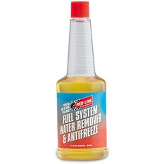 REDLINE WATER/REMOVER AND ANTIFREEZE  12 OZ, , scaau_hi-res