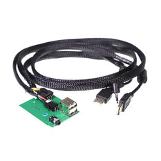 USB ADAPTOR TO SUIT SUBARU, , scaau_hi-res