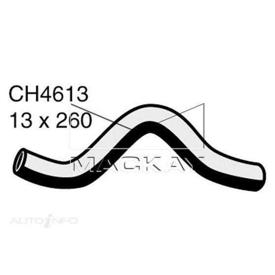 Heater Hose  - DAIHATSU SIRION . - 1.0L I3  PETROL - Manual & Auto, , scaau_hi-res