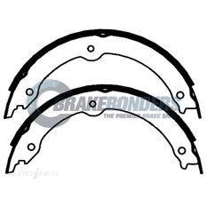 Brake Shoes - Lexus / Toyota Parking Brake 241.3mm