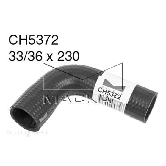 Radiator Lower Hose  - TOYOTA HILUX RN85R - 2.4L I4  PETROL - Manual & Auto, , scaau_hi-res