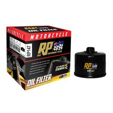 BIKE OIL FILTER RP147, , scaau_hi-res