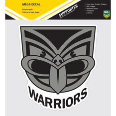 WARRIORS ITAG MEGA DECAL