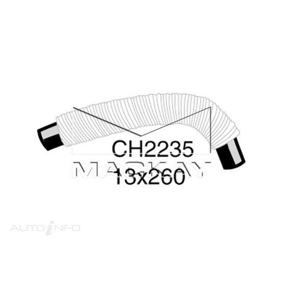 Engine By Pass Hose  - TOYOTA CAMRY SXV20R - 2.2L I4  PETROL - Manual & Auto, , scaau_hi-res