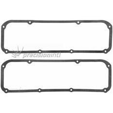V/COVER GASKETS FORD 302-351C, , scaau_hi-res