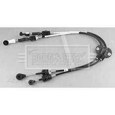 FORD TRANSIT CONNECT 02-05/04 GEAR CONTROL CABLE, , scaau_hi-res