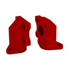 WP MOUNTING KIT BBF - RED SUITS PROFLO EXTREME W/PUMP, , scaau_hi-res