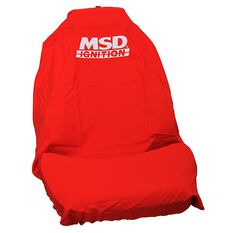 MSD THROW SEAT COVER