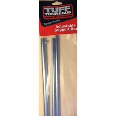 ADJUSTABLE TONNEAU SUPPORT BAR SUITS UTE TUBS AND TRAYS, TONNEAU SPARE PARTS